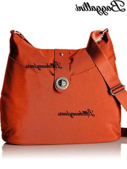 Baggallini Helsinki Handbag Tote Shoulder Bag Crossbody Tote