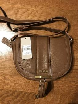 Brand New Kenneth Cole Reaction Cross Body Bag Women With Ad