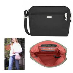 Travelon Anti-Theft Convertible Crossbody Classic Waist Pack