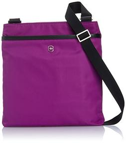 Victorinox  Victoria Affinity Crossbody Day Bag Orchid