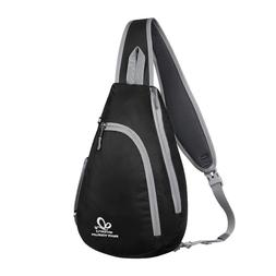 WATERFLY Outdoor Sport Travel Hiking Shoulder Crossbody Ches