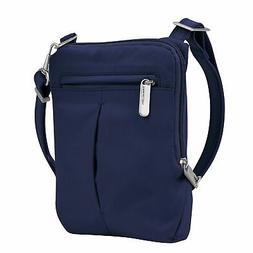 Anti-Theft Classic Light Slim Mini Crossbody Bag