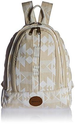 Dakine COSMO CANVAS 6.5L Womens SMALL Backpack Bag Fireside