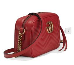 crossbody bags for women Red Fashion