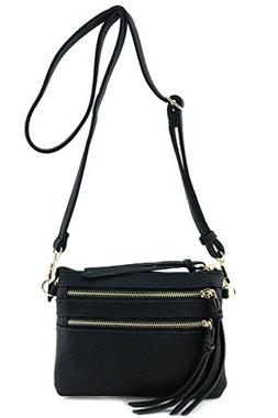 Crossbody Bags For Teen girls Awesome Travel Multi Pocket Sm