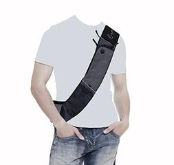 CrossTab - TABLET Hands-Free Ultra-Light Personal Pack by Pa