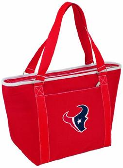 Deluxe Clear Tote Bag - NFL & PGA Stadium Approved | 8 X 8 X