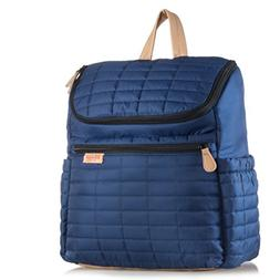 Diaper Bag Backpack with Stroller Straps. Baby Diaper Backpa