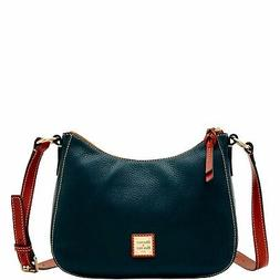 Dooney & Bourke Pebble Grain Small Kiley Crossbody Shoulder