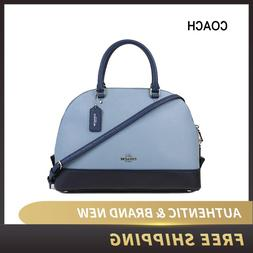 <font><b>Coach</b></font> F57502 Sierra Geometric Colorblock