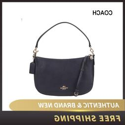 <font><b>Coach</b></font> Pebble Leather Chelsea <font><b>Cr