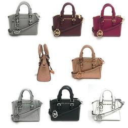 Michael Kors Giftables Ciara XSmall Mini Xbody Satchel Cross