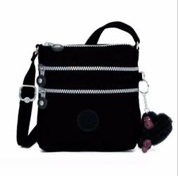 Kipling Keiko Authentic Shoulder Crossbody Bag - Adjustable
