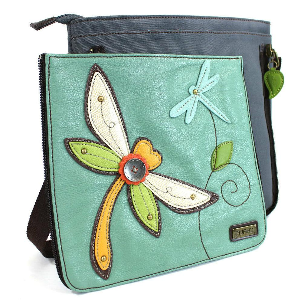 Chala in 1 Deluxe Crossbody and Tablet Sleeve Collection