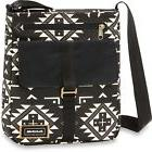 Dakine LOLA 7L Womens Cross Body Tote Bag Silvertonknox Canv