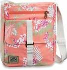 Dakine Women's Lola Cross body Bag Waikiki Canvas 7 L