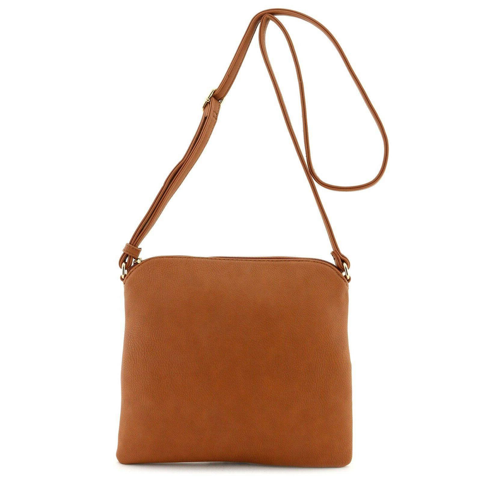 Deluxity Bag with Tassel,