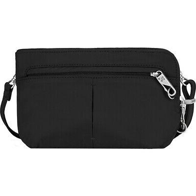 Travelon Anti-Theft Classic Light Convertible Crossbody Cros