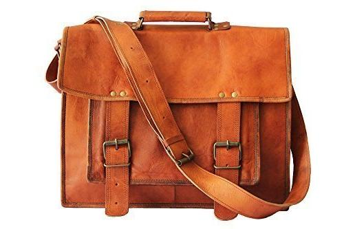 Syon Cross-body Messenger Laptop