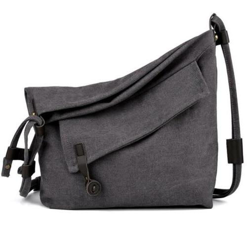 coofit upgrade canvas bag for women crossbody