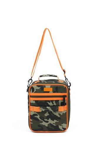 cross insulated lunch tote