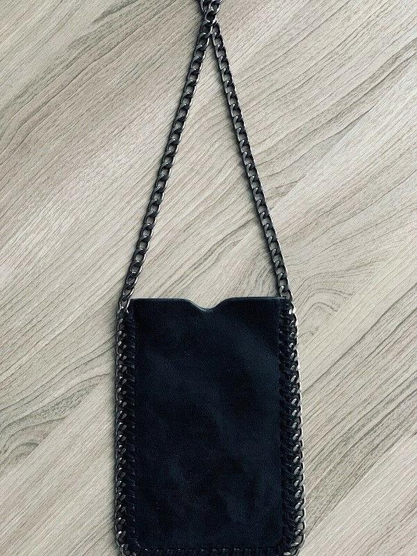 Crossbody Chain Trim Holder Falabella