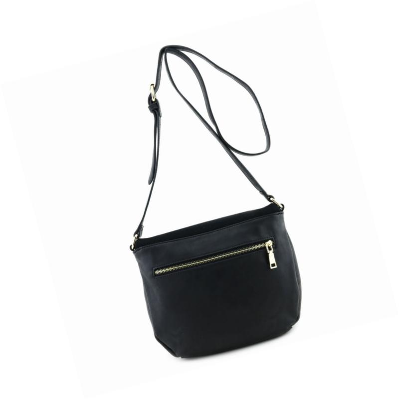 Faux Bag with