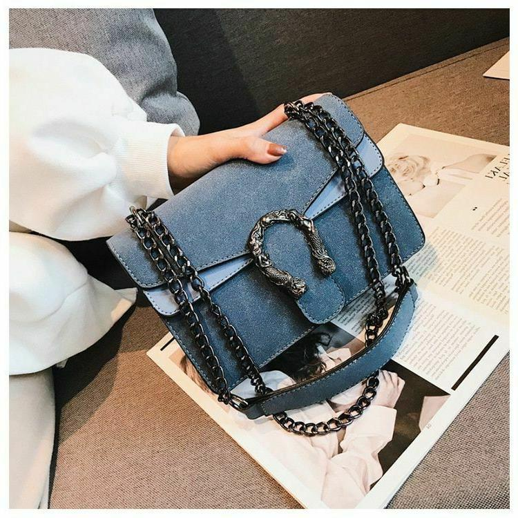 Female Crossbody Leather Famous 2019 Quality