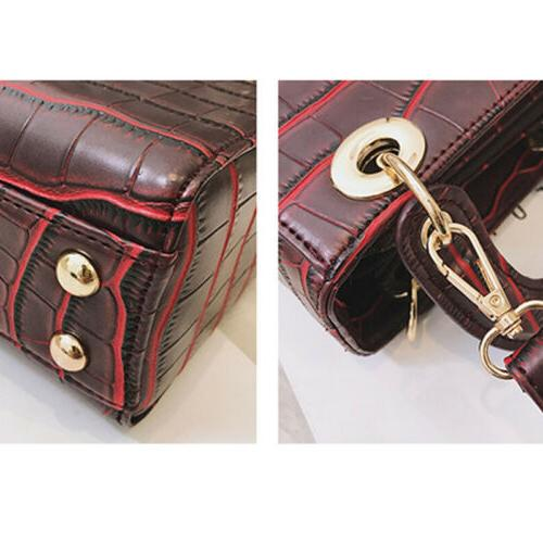 Female Bags Leather 2019 Quality