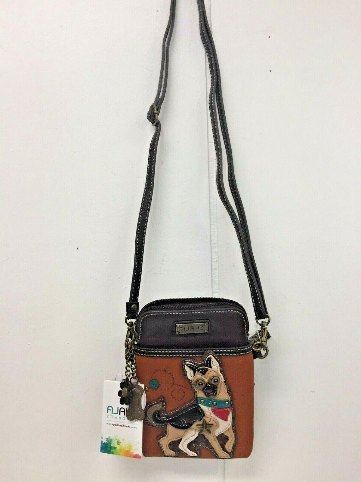 Cell Phone Bag Small Convertible