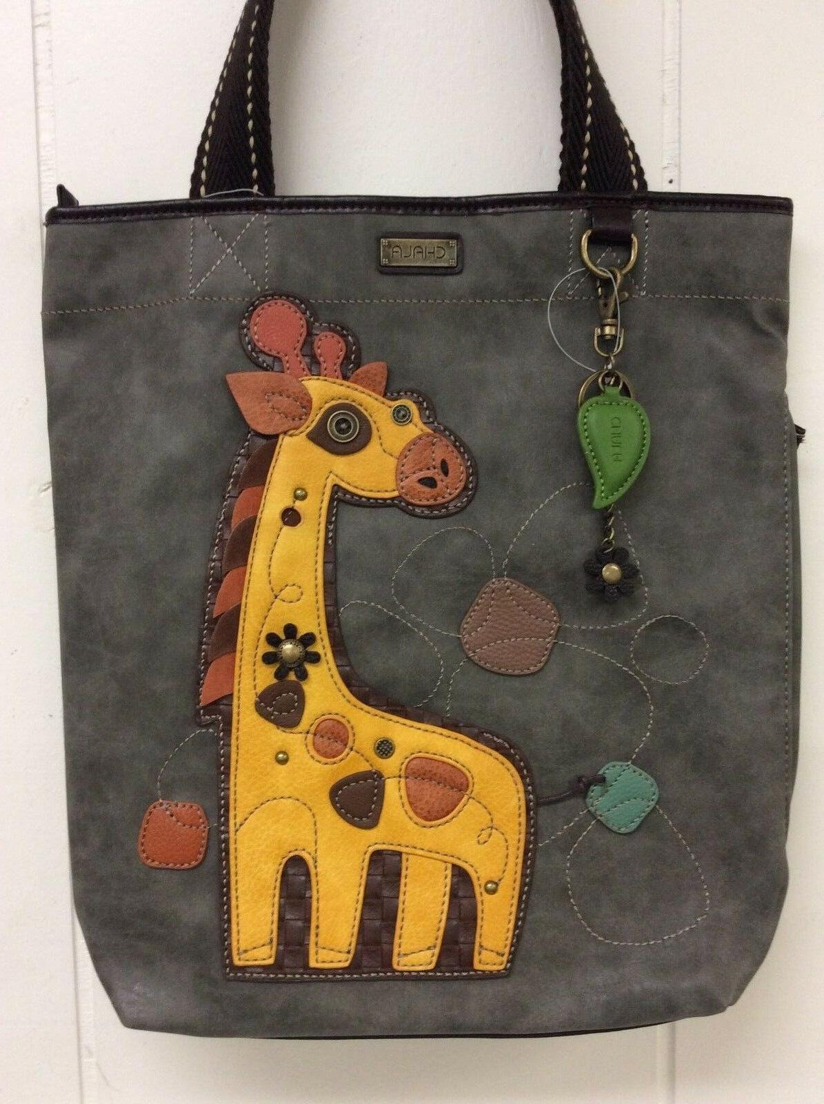 giraffe safari animal diaper baby bag everyday