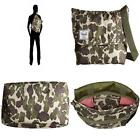 Herschel Supply Co. Odell Cross Body Bag Frog Camo One Size