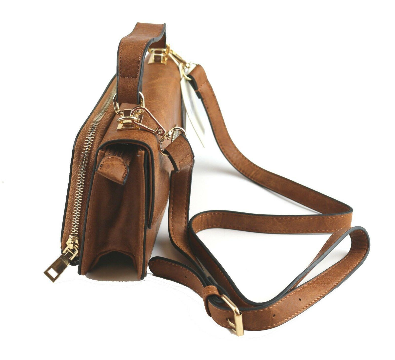 Ladies Cross Body for Women Shoulder Bags