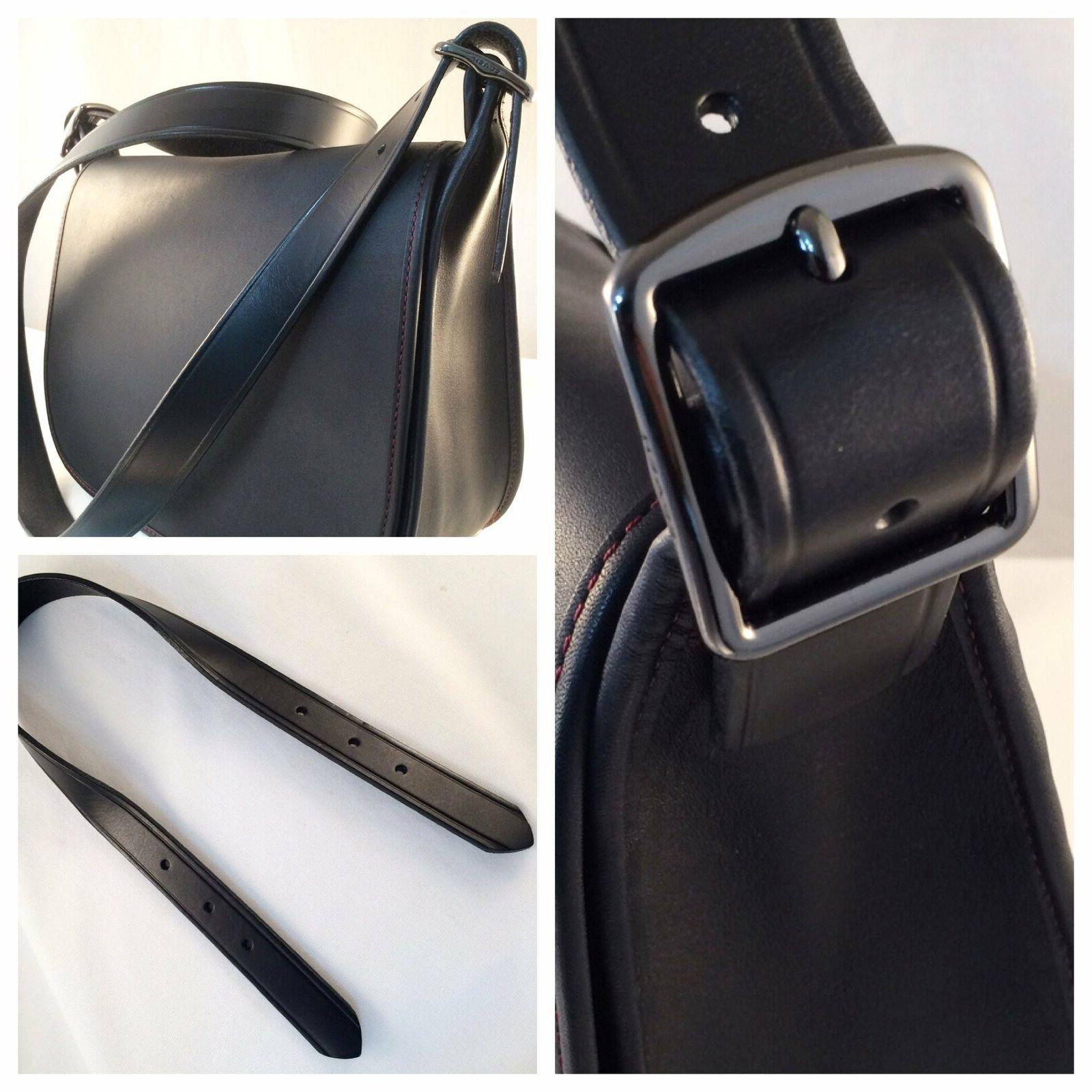 leather cross body replacement straps and handles