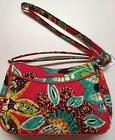 Vera Bradley Little Crossbody - Rumba