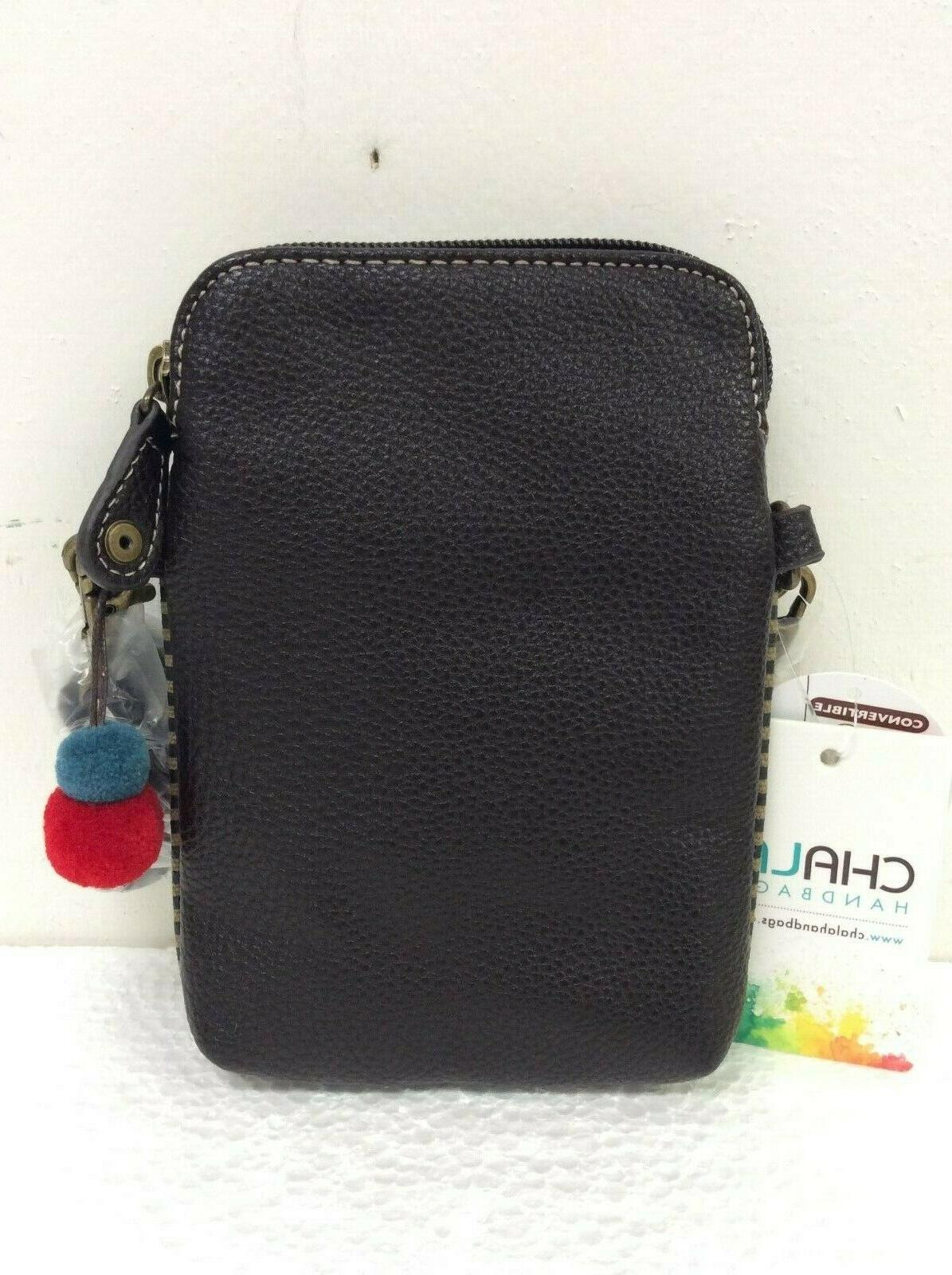 Chala Cell Phone Small Purse