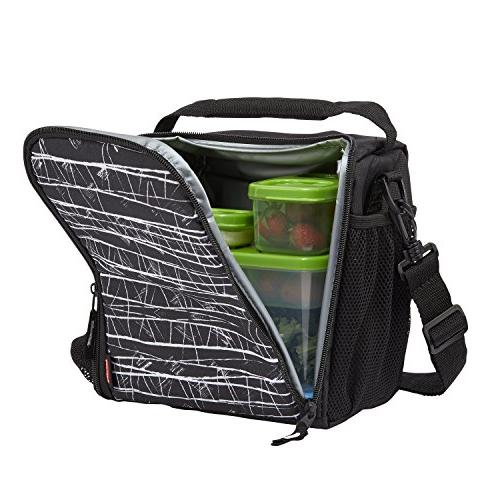 lunchblox durable lunch bag etch