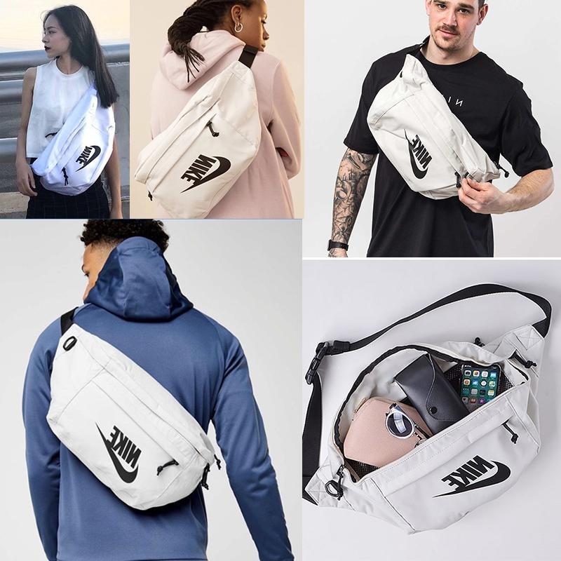 Mens&Women Canvas Messenger Unisex Big Waist
