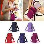 Mini Cross-body Cell Phone Shoulder Bag Wallet Purse For iPh