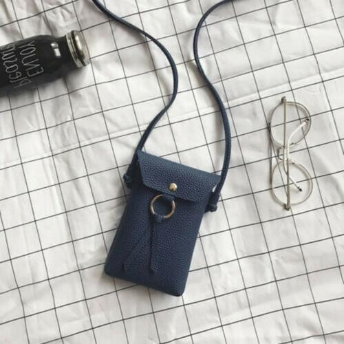 Mini Bag Small Wallet Pouch
