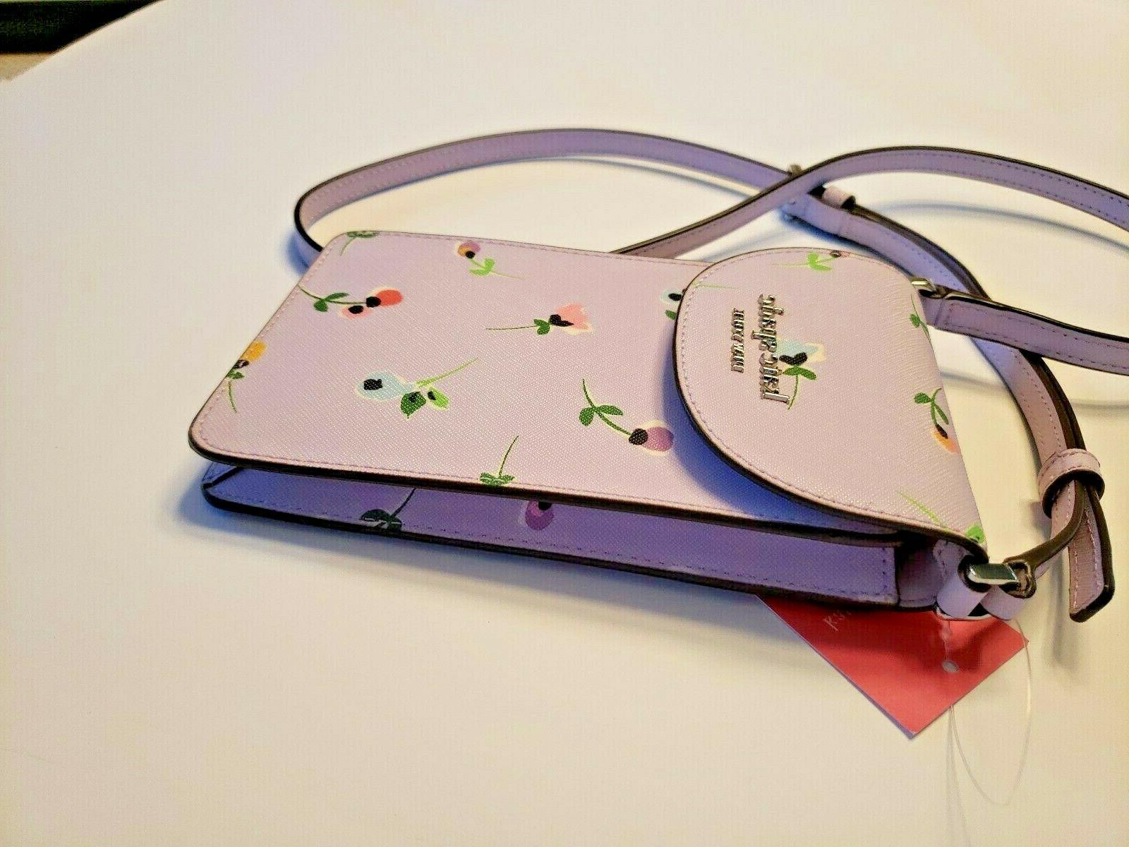 NEW KATE SPADE Purse Ditsy