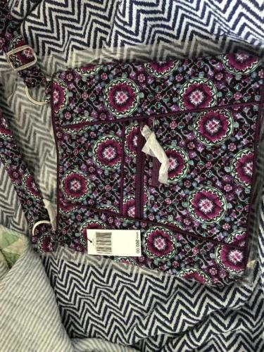 New W/tags Hipster Crossbody in MSRP $60