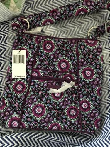 new w tags hipster crossbody bag purse