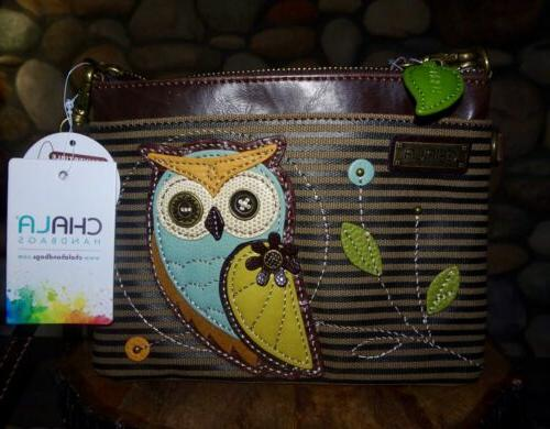 New Tags, Owl Mini