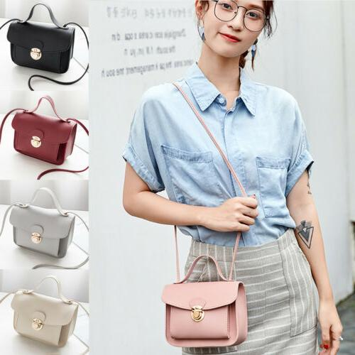 New Women Small Shoulder Bag Crossbody Bag
