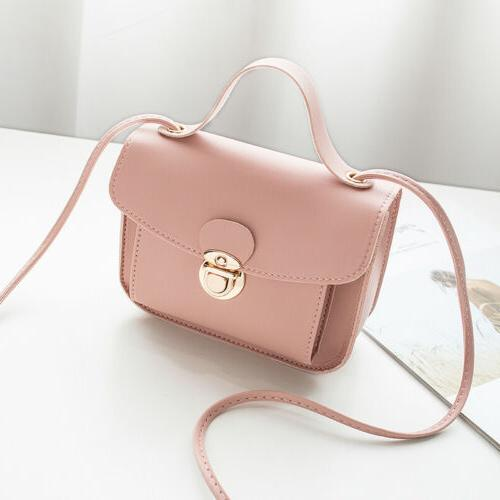 New Small Shoulder Bag Ladies Crossbody Handbag