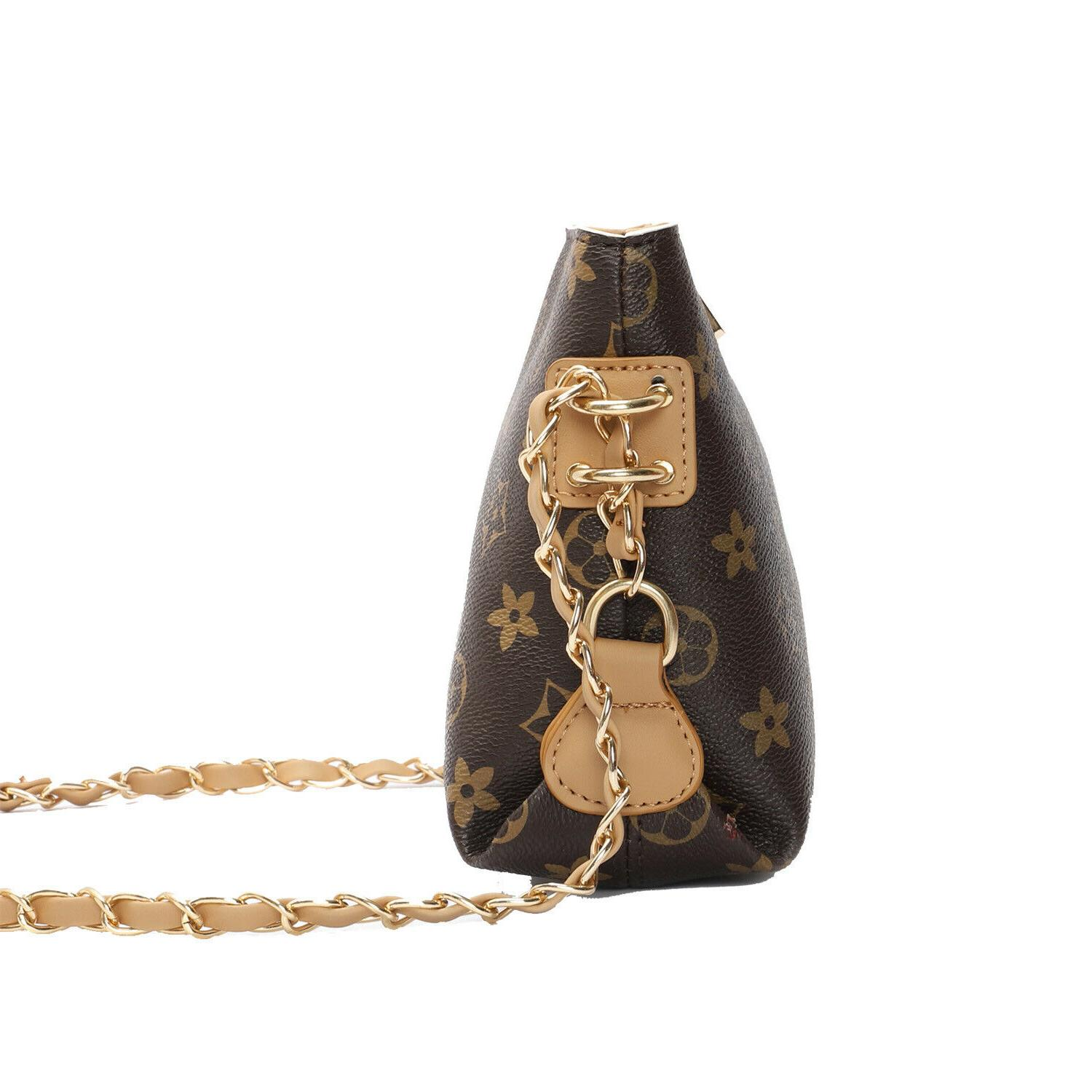 New Small Chain Shoulder Bag PU