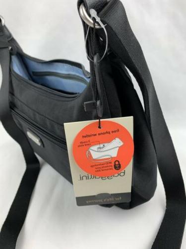 NWT baggallini and About Hobo
