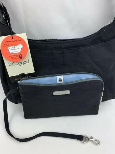 NWT baggallini and About Crossbody