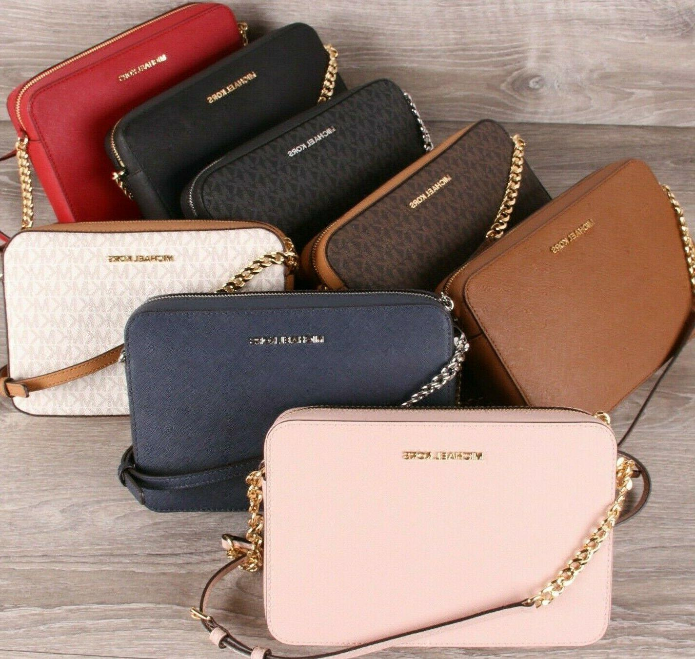 SET East West Crossbody Signature